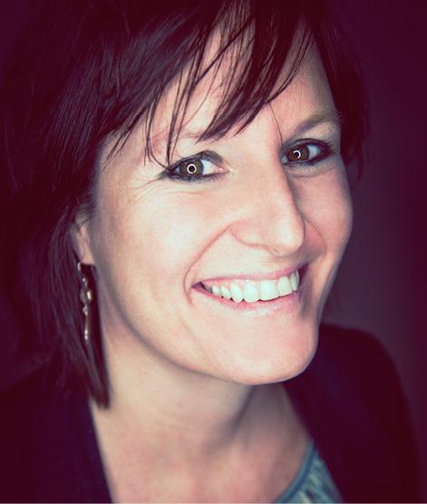 Kathleen Wellink