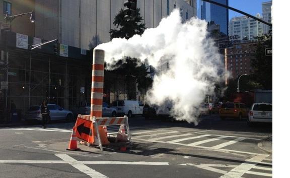 New York Energietransitie