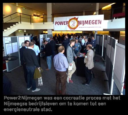 Power2Nijmegen