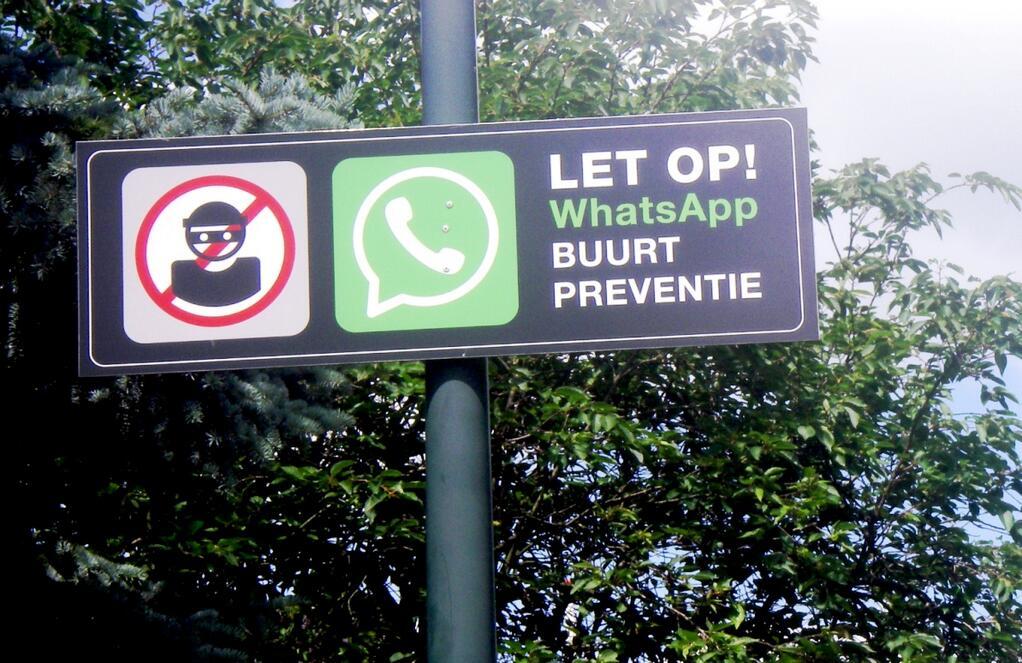 whatsapp-buurt