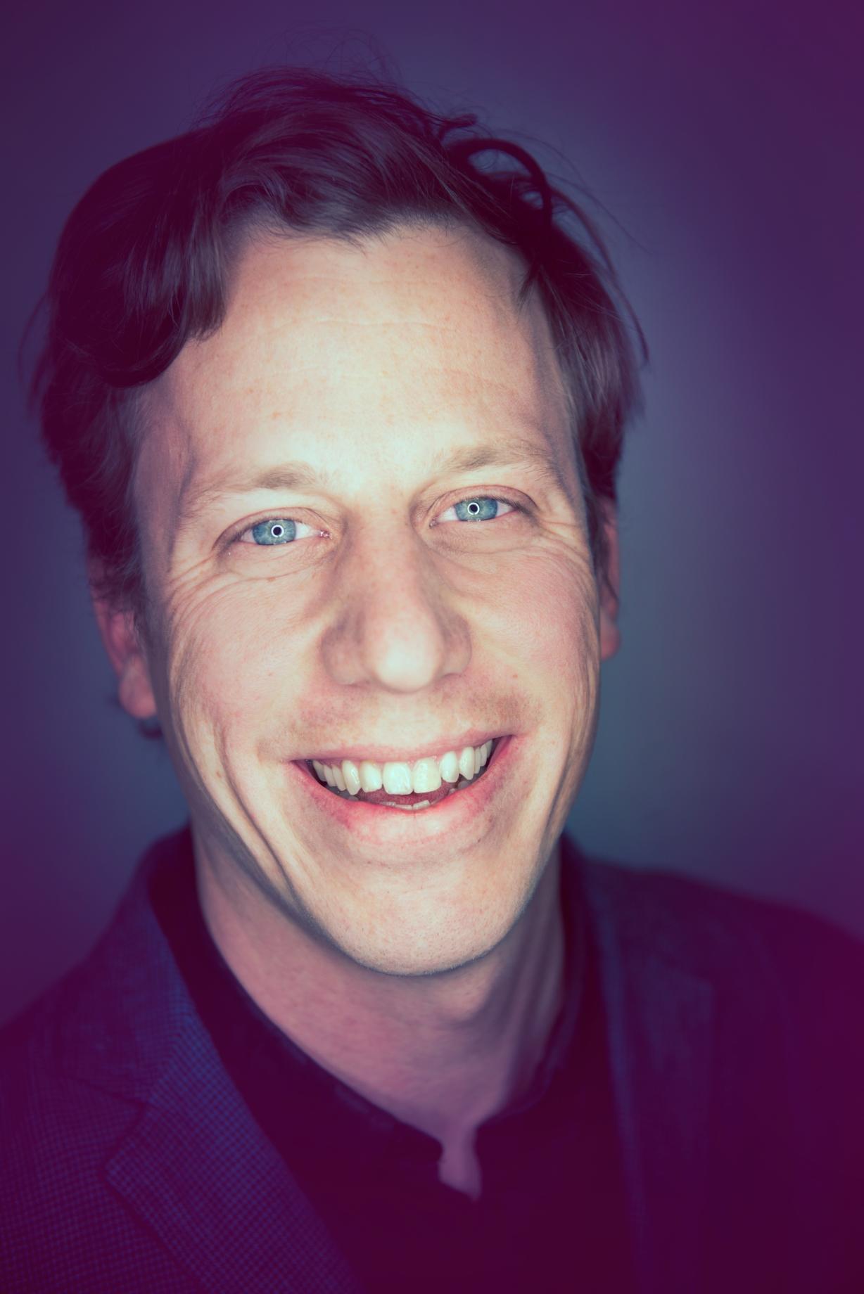 Tim Tensen