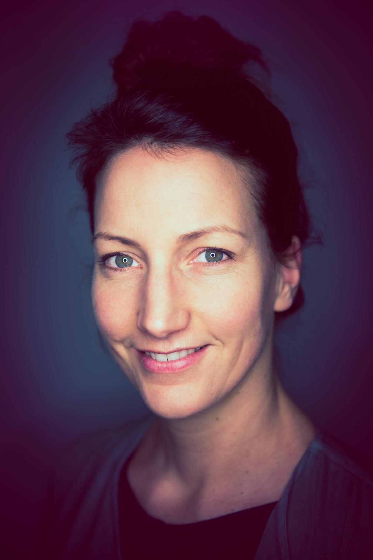 Kirsten van de Meeberg