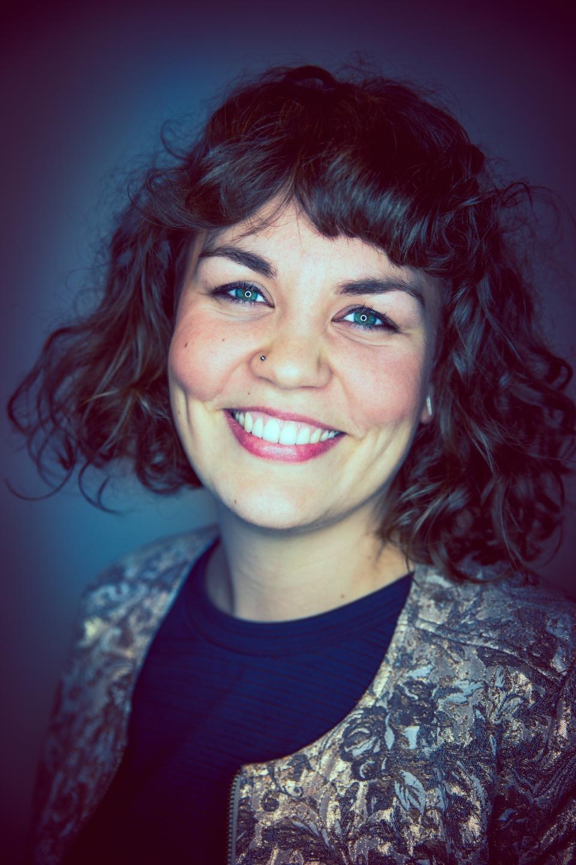 Lisa Olsthoorn