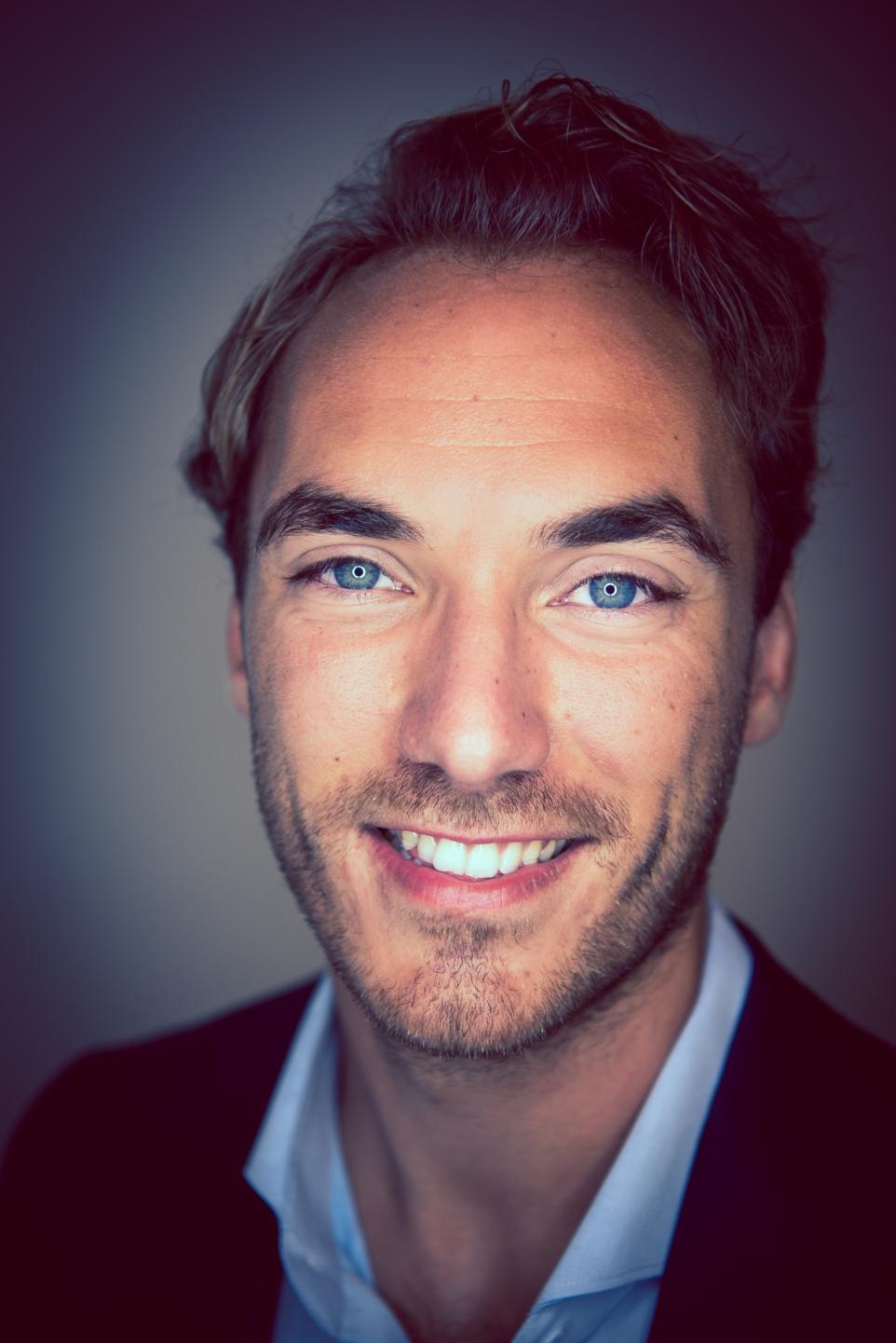 Max van den Berg