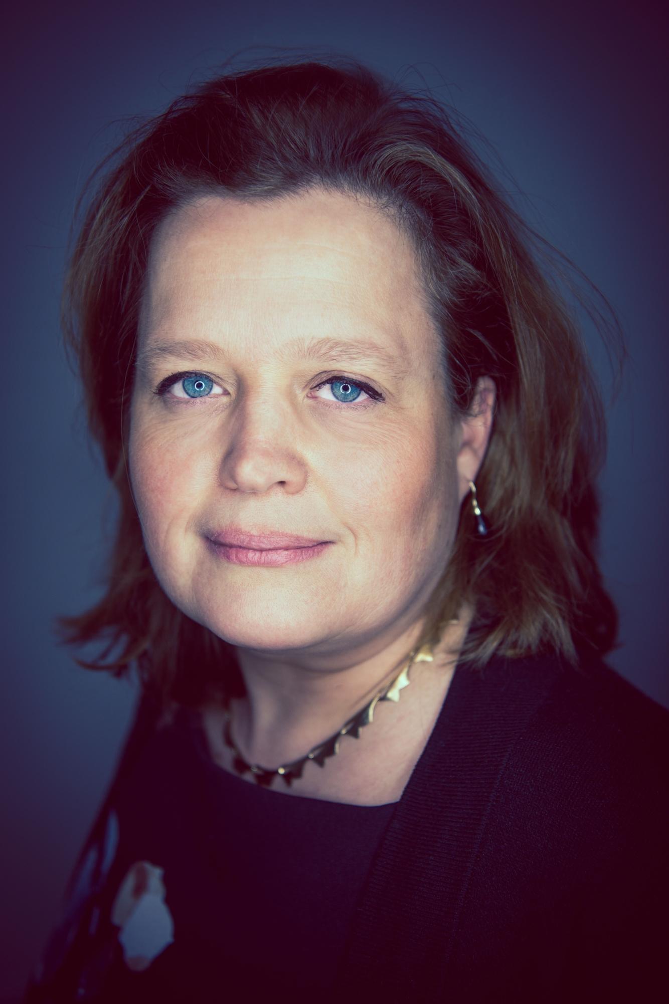 Danielle Reek