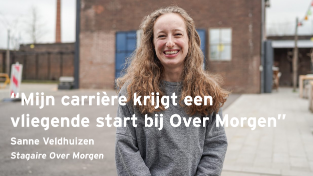 stage Over Morgen