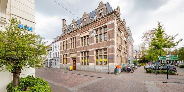 Politiebureau Zwolle