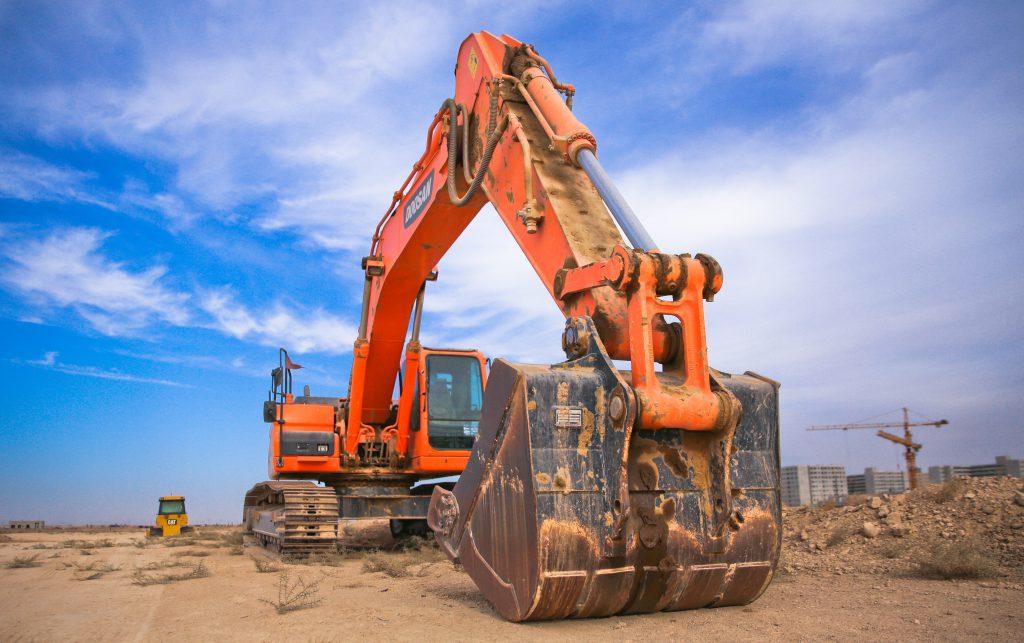 stikstof grondexploitatie
