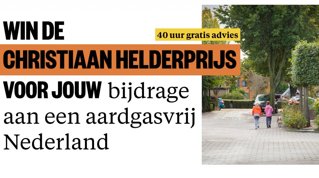 Christiaan Helderprijs