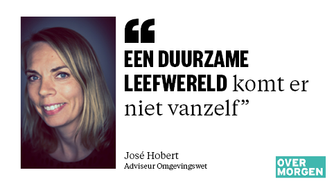 José Hobert Over Morgen