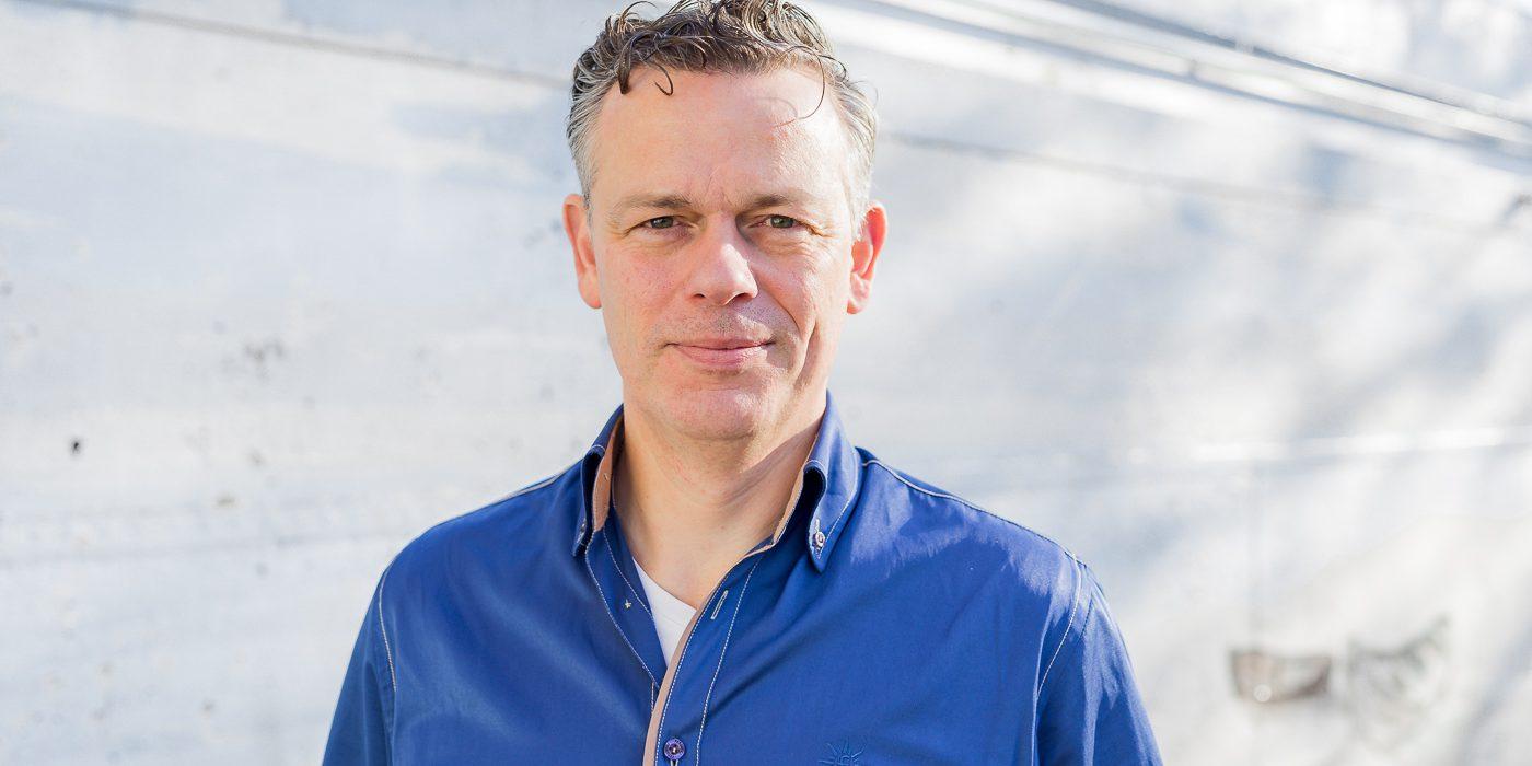 Martijn van Lier