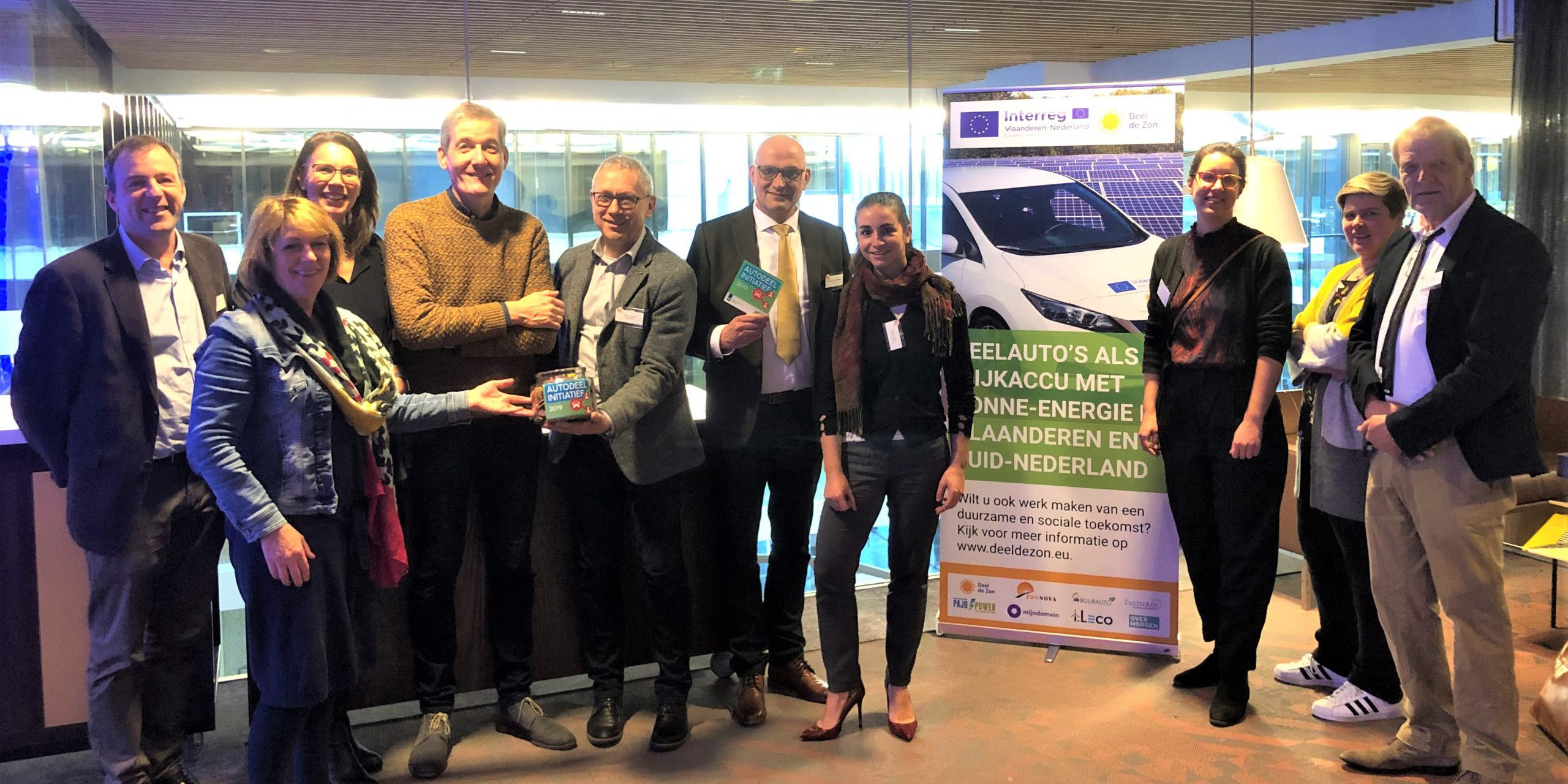 Autodeel Award 2019