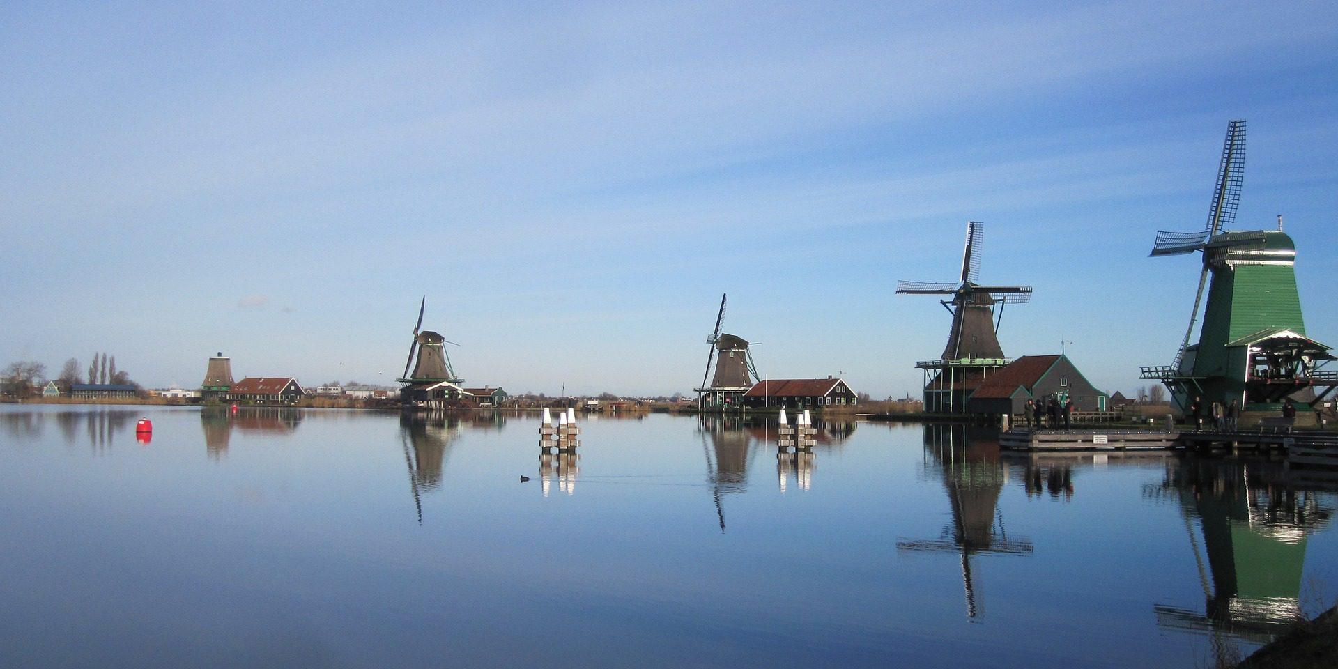 Bod Zaanstreek Waterland Voor Res Noord Holland Zuid Over Morgen