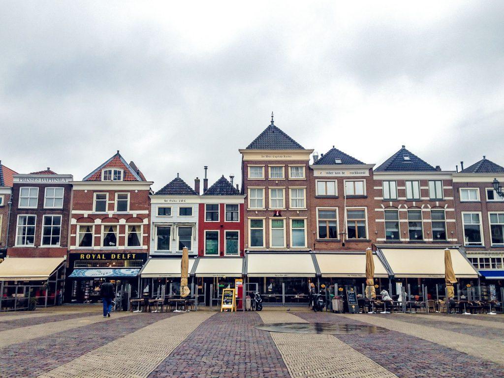 kostenverhaal Delft