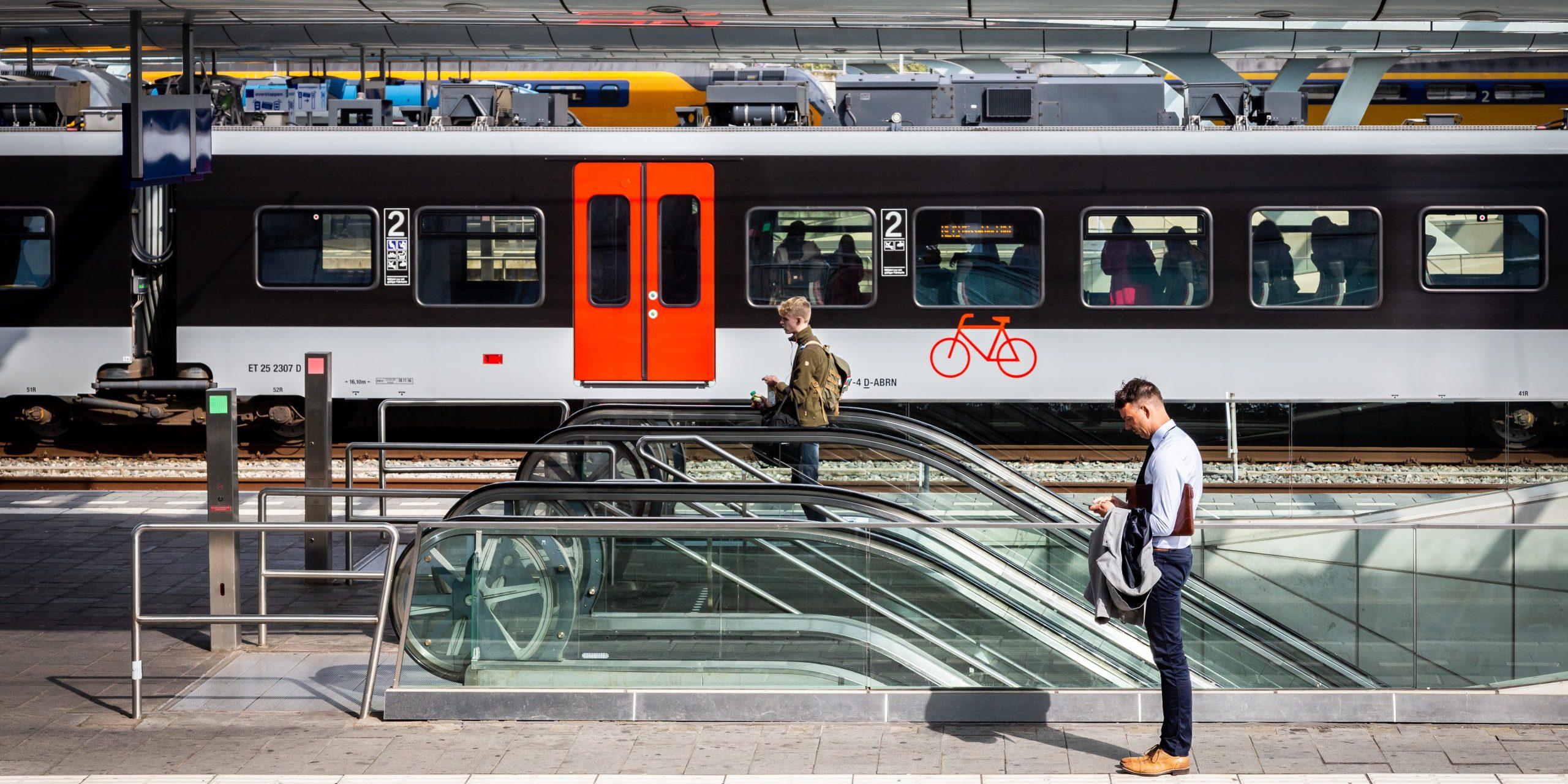 beloftes duurzame mobiliteit