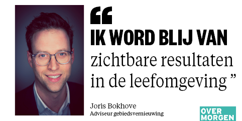 Joris Bokhove