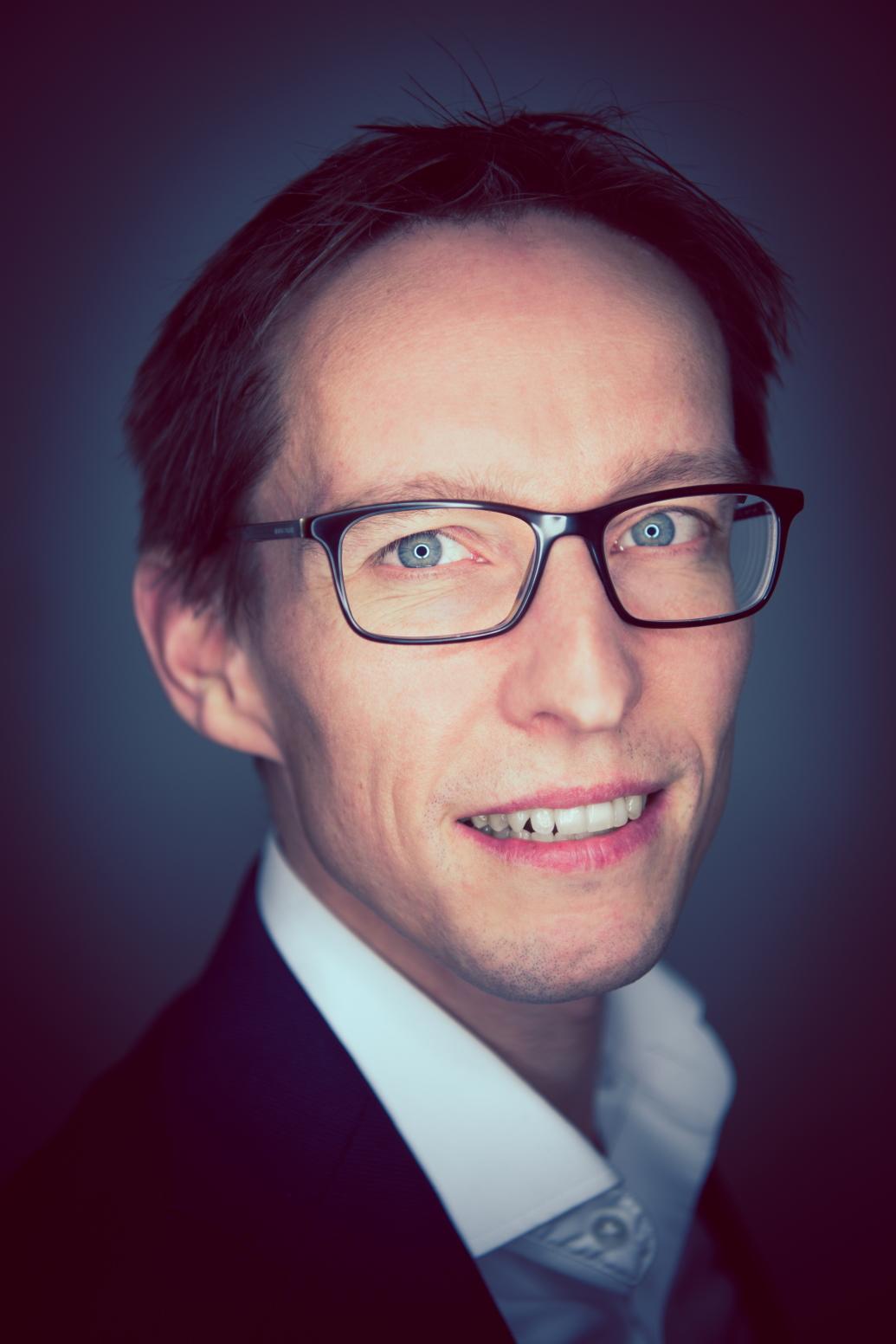 Thijs Brandenburg