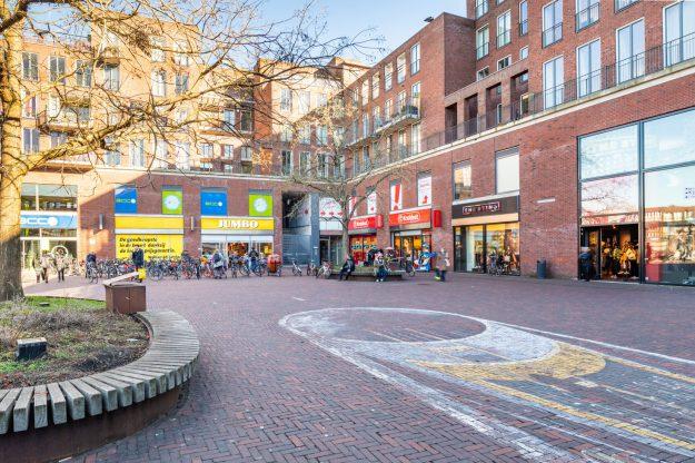 wijkwinkelcentrum