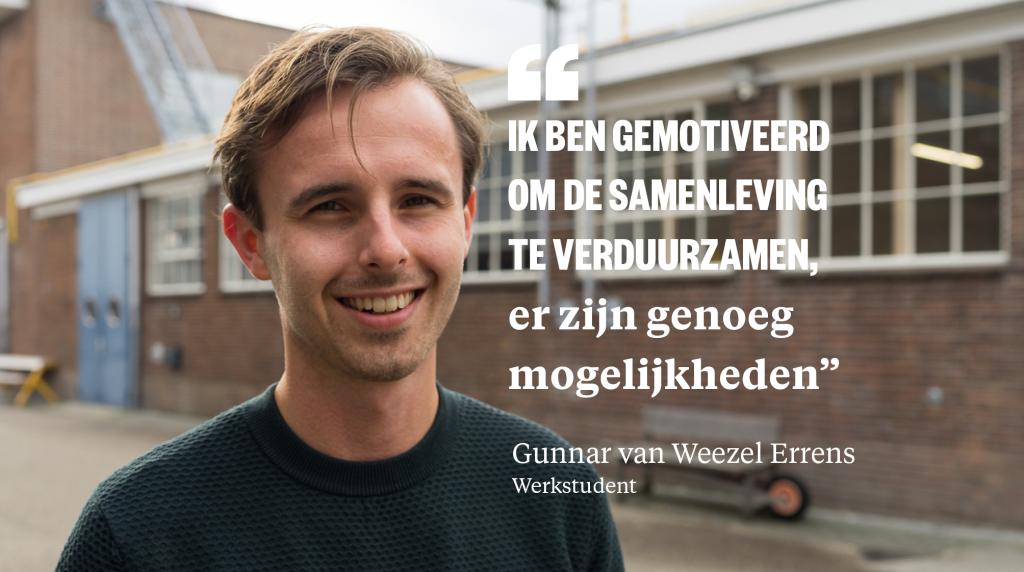 Gunnar van Weezel