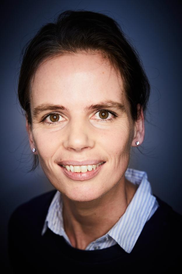 Wilma van der Meij