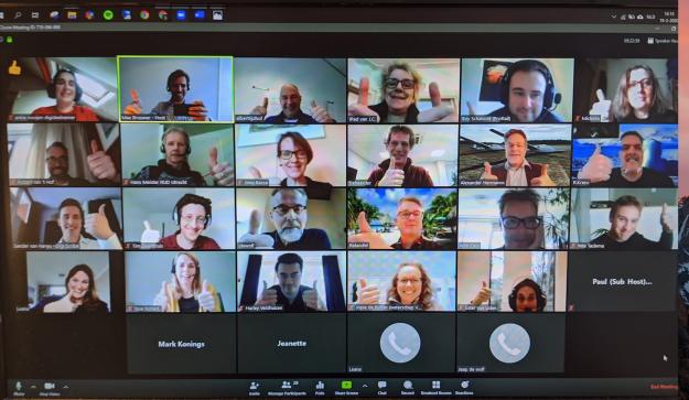 digitale participatie