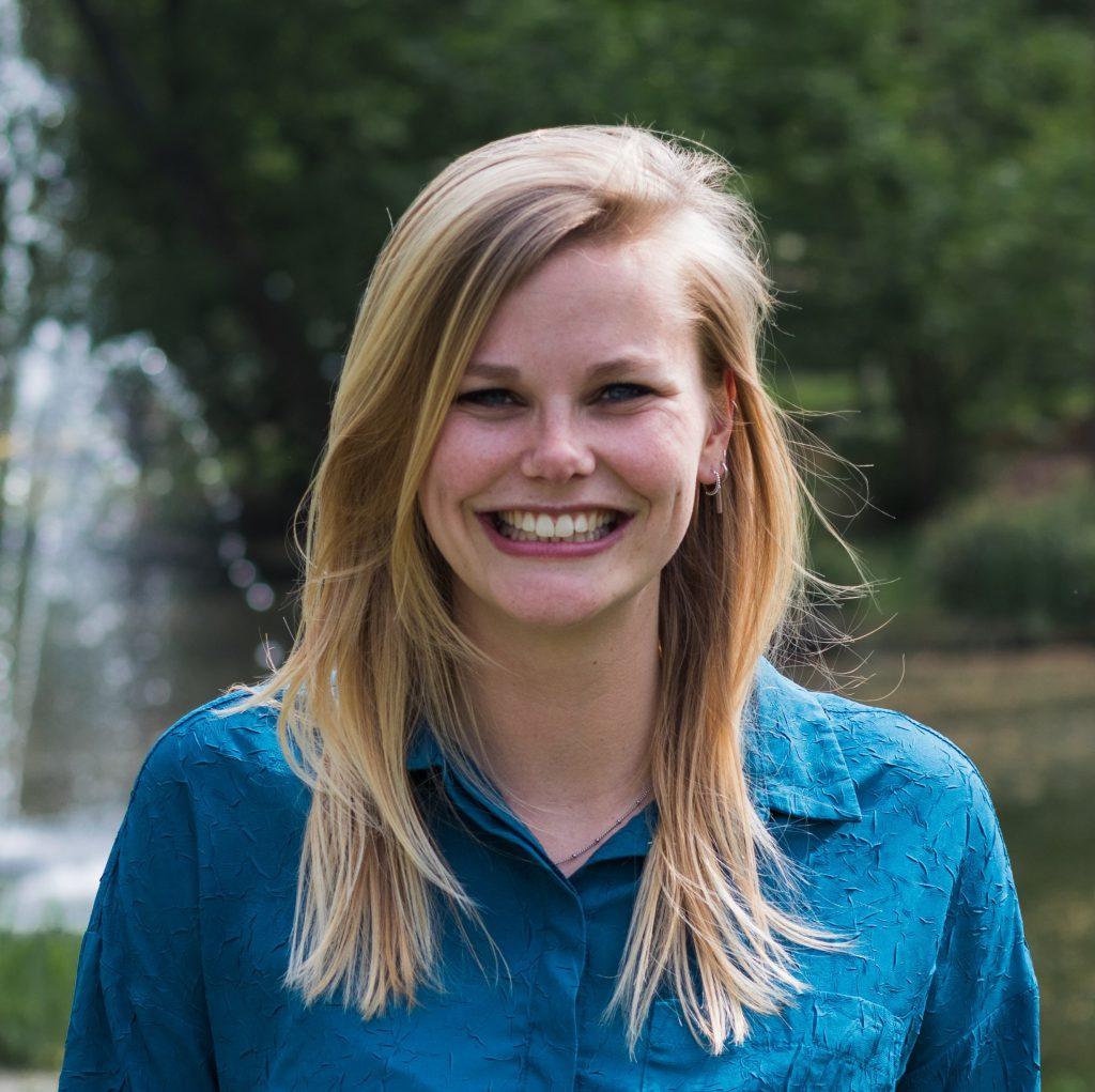 Megan Vischer