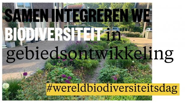 biodiversiteit gebiedsontwikkeling
