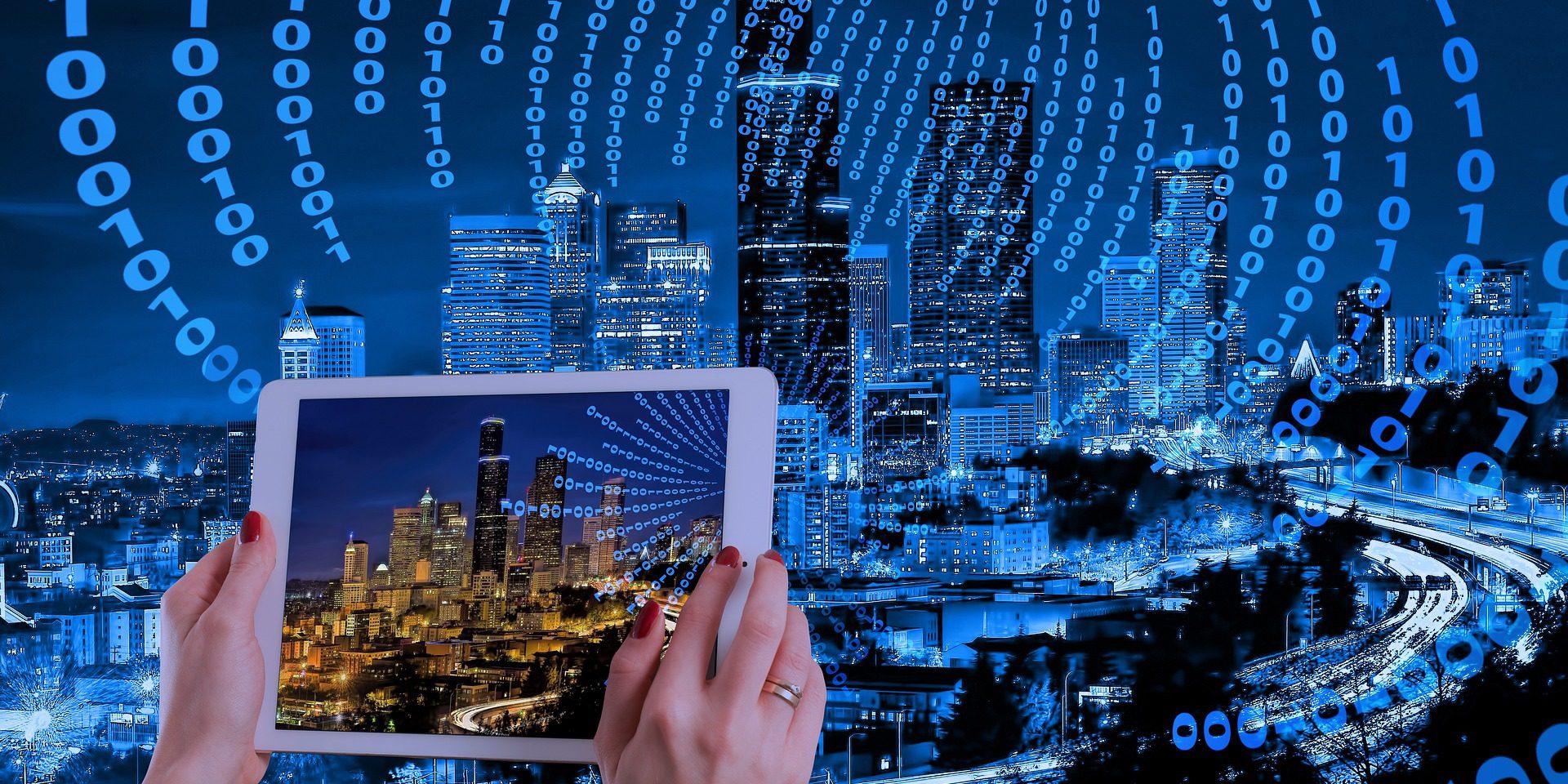 city deal smart cities