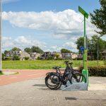 deelmobiliteit beleidskaders