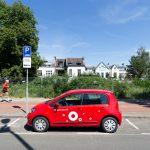 deelmobiliteit city deal