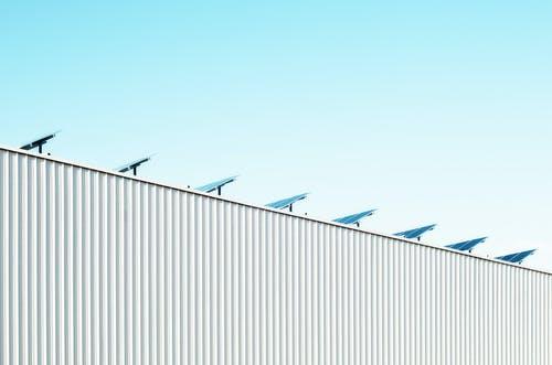 smart micro grids bedrijventerreinen