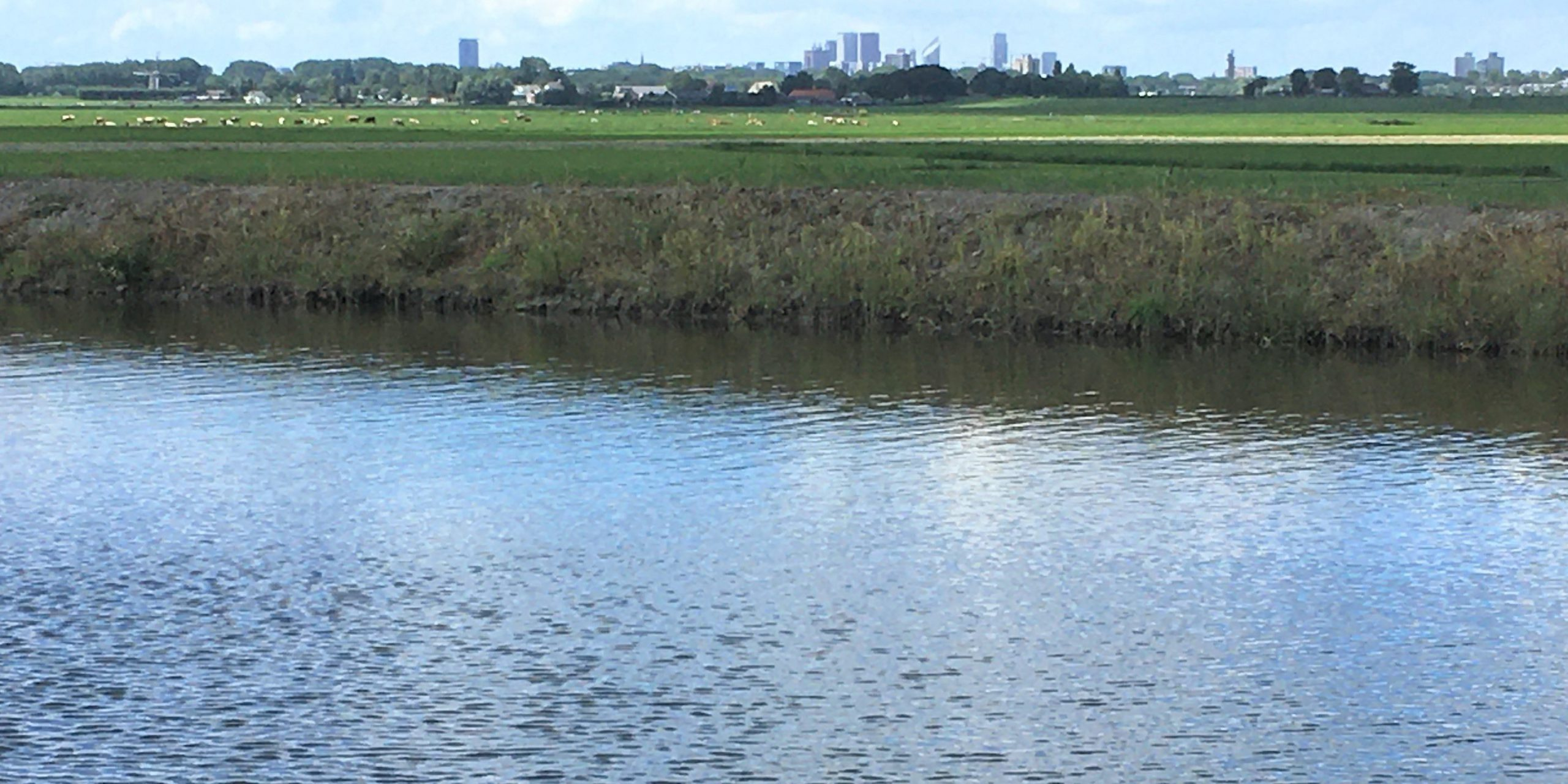 gebiedsvisie Stompwijk