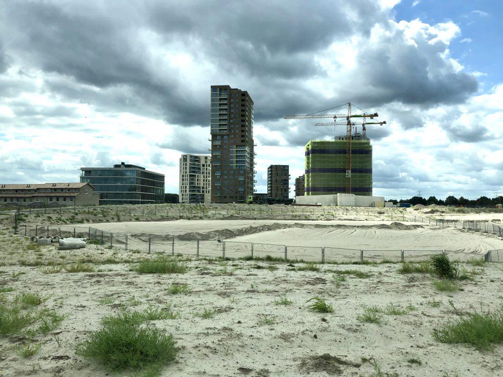Almere Omgevingswet