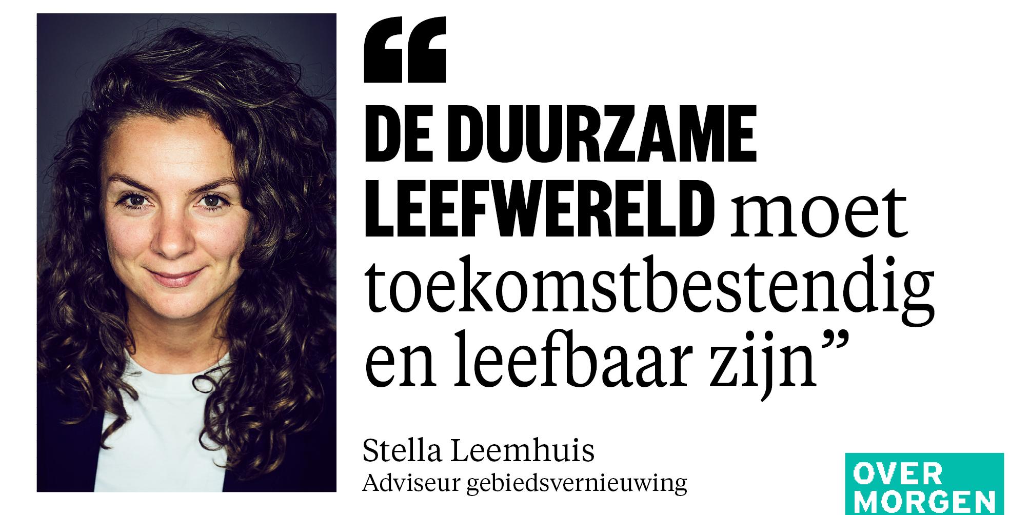 Stella Leemhuis