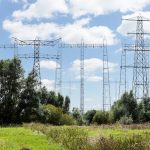 elektriciteitsnet vol netcongestie