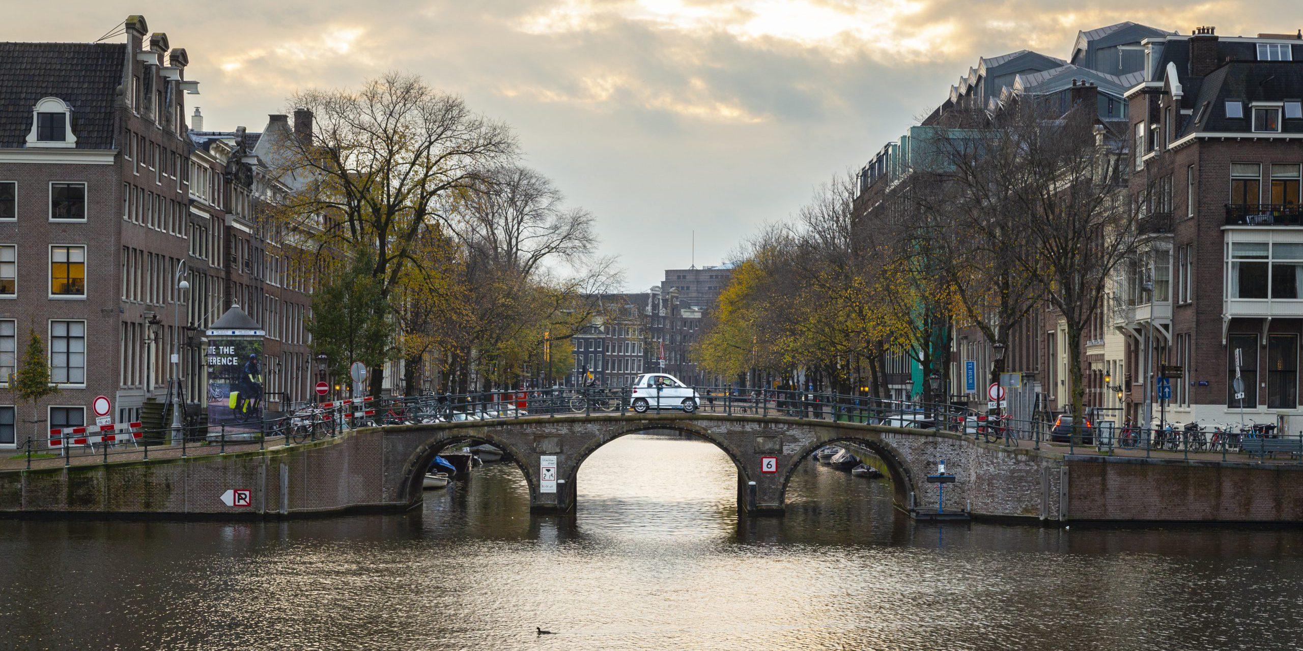 Resilience by Design Metropoolregio Amsterdam