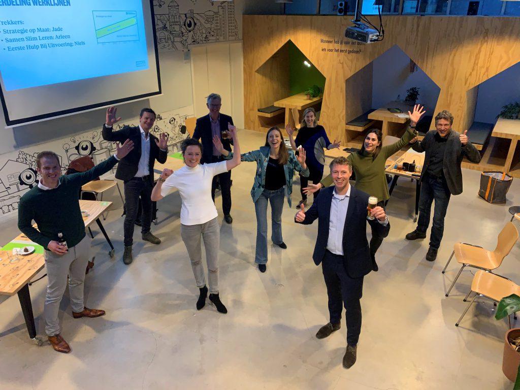 Servicepunt Duurzame Energie Noord-Holland