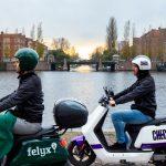slim deelmobiliteitsbeleid data gemeente