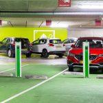handreiking laadinfrastructuur parkeergarages