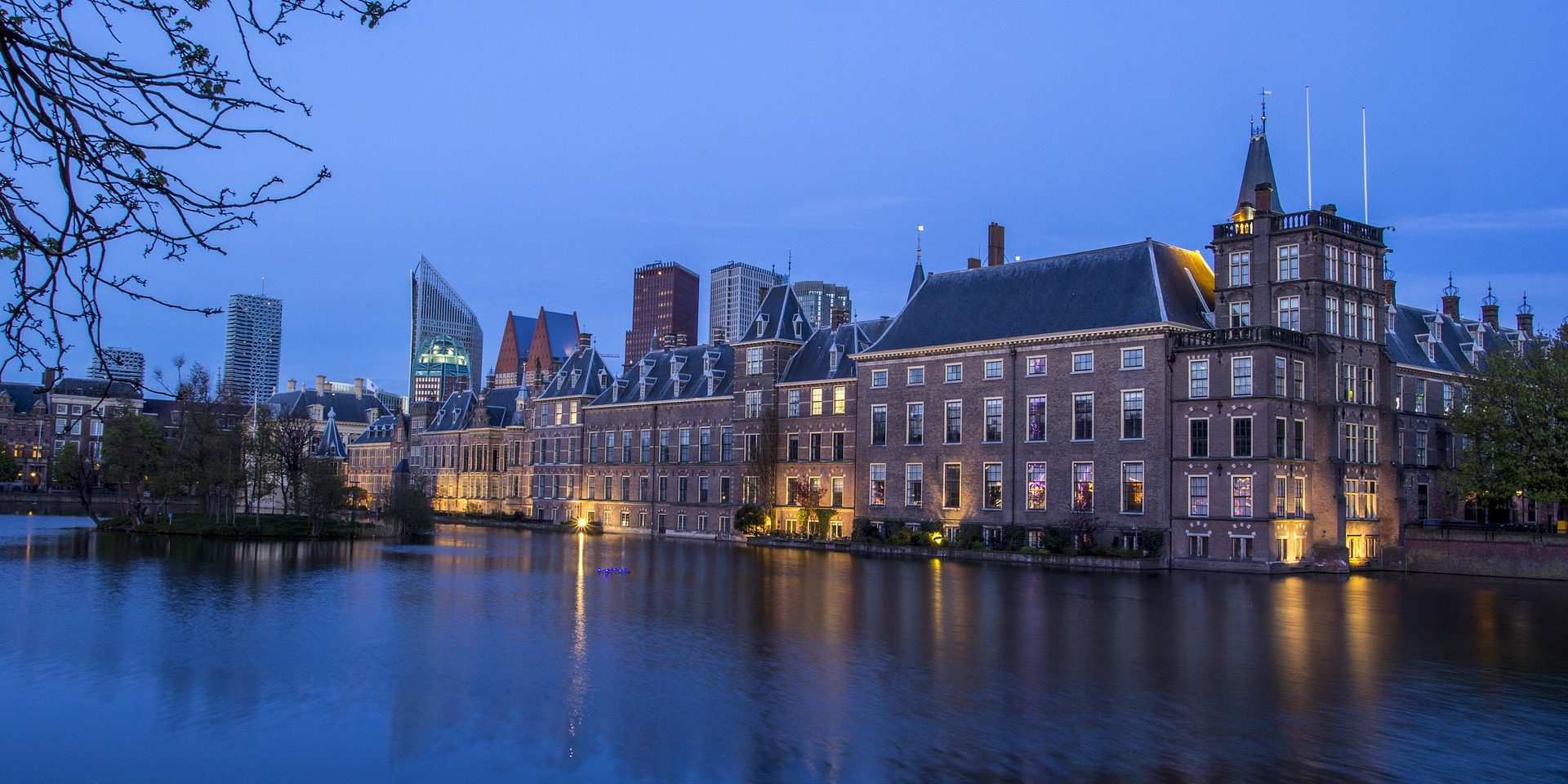 Den Haag circulair