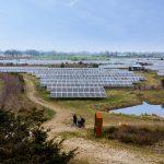 zonnepark aardgasvrij