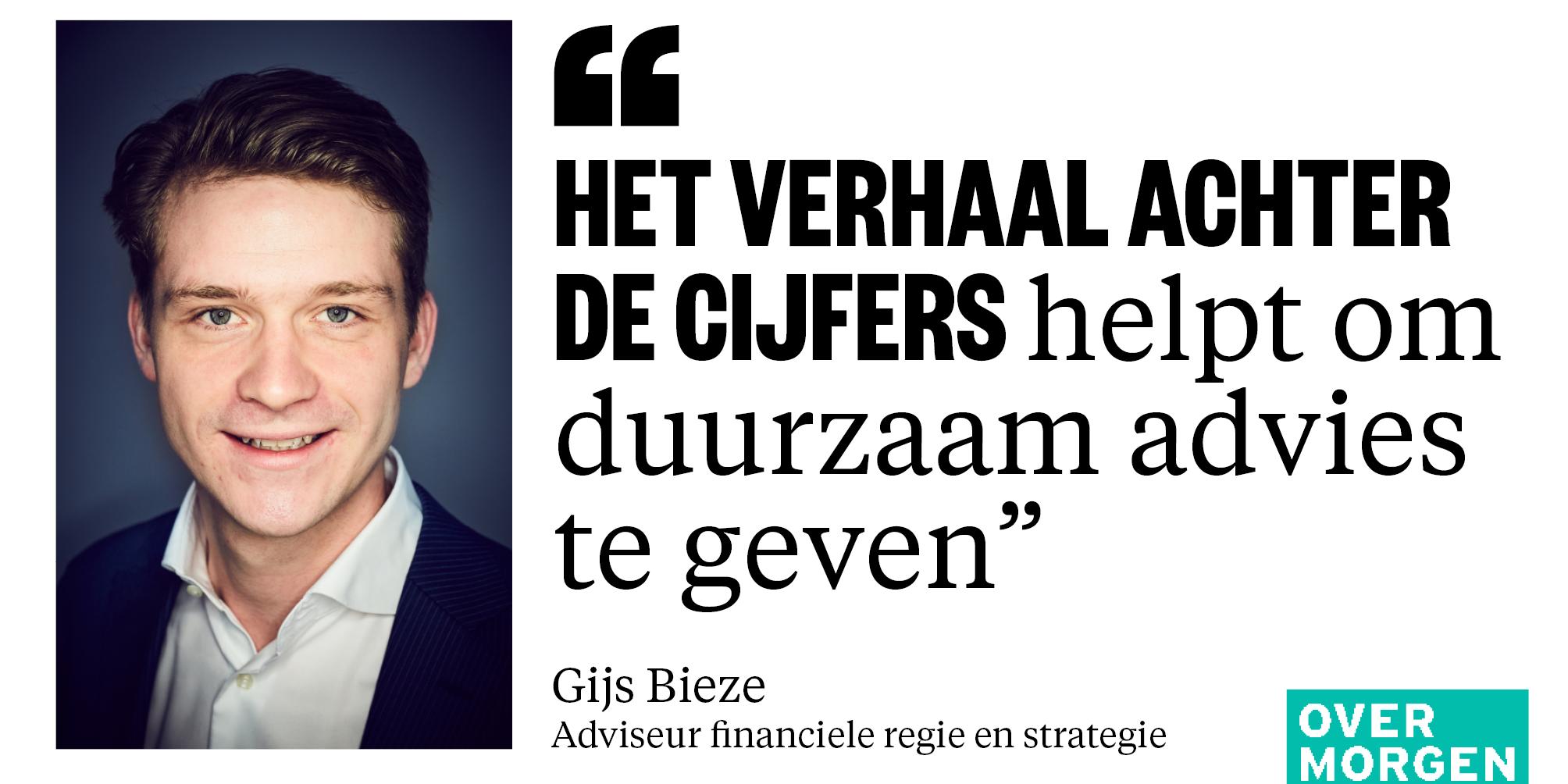 Gijs Bieze