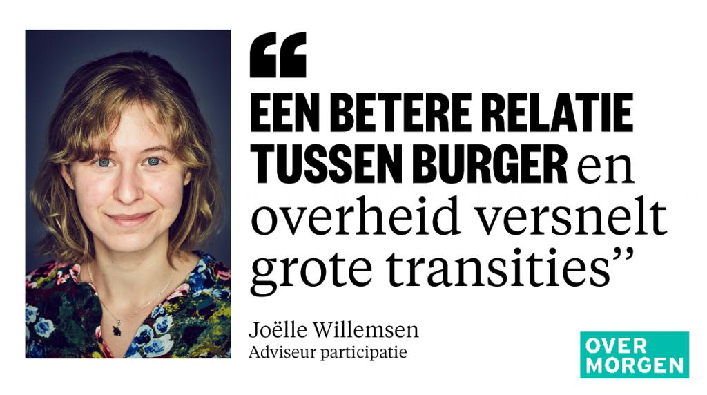 Joelle Willemsen