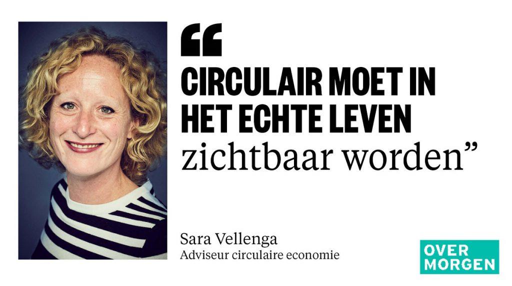 Sara Vellenga circulair